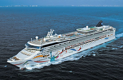 Norwegian Dawn-1