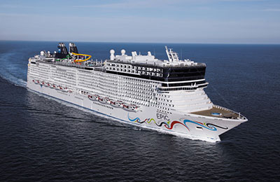 Norwegian Epic-1