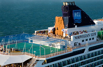 Norwegian Gem-3