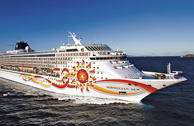 Norwegian Sun-1